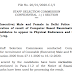 SSC Delhi Police Constable Result Out 2021  - Check Cut off marks