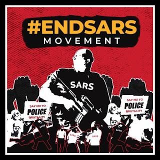 Ten (10) Key Observations from the #EndSARS Movement so far and the Way to Go
