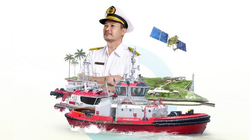Lowongan Kerja Rerkrutmen PANDU Tahun 2021 PELINDO III BUMN