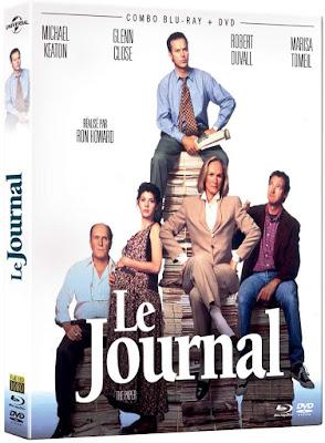 Le Journal Ron Howard CINEBLOGYWOOD
