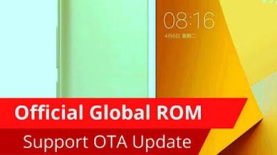 ROM Asli Xiaomi