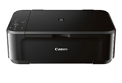 Solucionar El Error 5B00 Impresora Canon MG3610