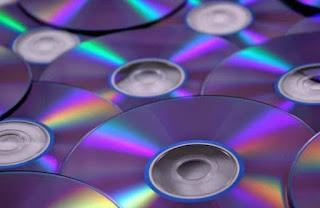 DVD illegibili