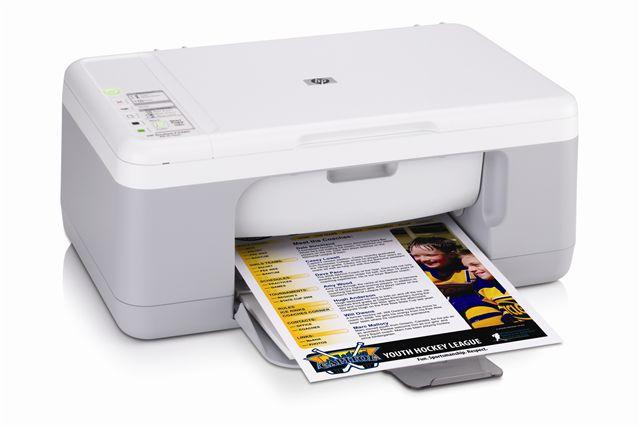 Descargar Hp Deskjet F2280 Driver Impresora Gratis