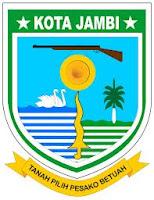 Lambang / Logo kota Jambi