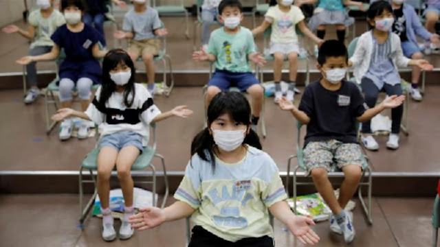 Coronavirus pandemic has caused the largest disruption in education in history