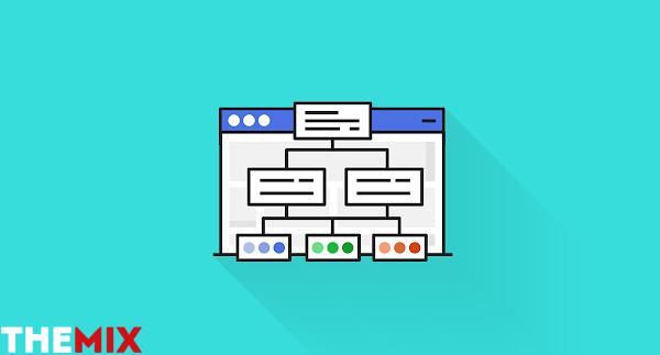 Cách thêm tiện ích Sơ đồ trang web (sitemap) trên Blogger