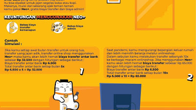 [PROMO] BANK BNC - BANK DIGITAL RECOMENDED
