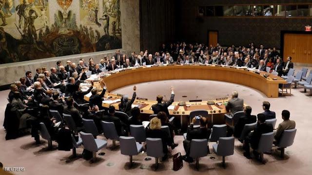 اخبار اليمن المبعوث الاممي يفاجى شرعية والتحالف بتقديم طلب عاجل وصادم لمجلس الامن الليلة !