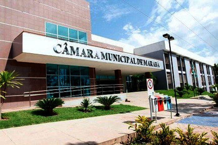 CONCURSO DA CÂMARA MUNICIPAL DE MARABÁ: 27 VAGAS PARA O LEGISLATIVO - VEJA