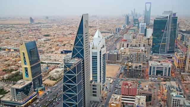 Saudi Arabia to bear VAT of 15% of Three Services