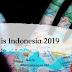 Residensi Penulis Indonesia 2019 dari Komite Buku Indonesia