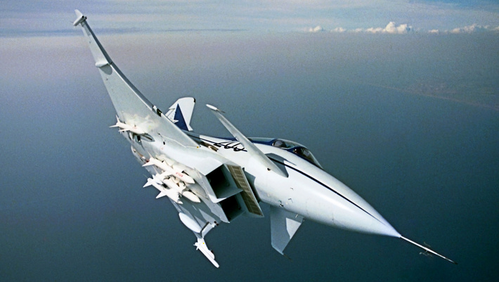 BEST FIGHTER FOR CANADA: Typhoon: Deadly storm or just blowing wind?