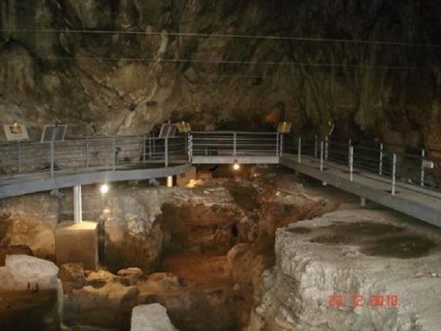 Σπήλαιο Θεόπετρας: Νέα ευρήματα για τη ζωή των νεολιθικών λαών στην Ελλάδα