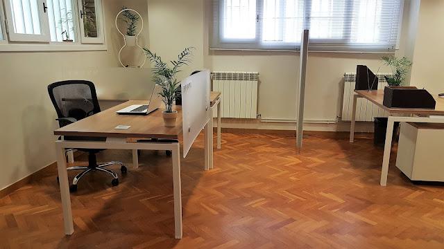 Compartir despacho en Barcelona, Pedralbes, Sarriá