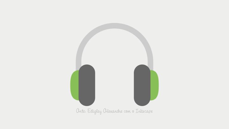 Dica 03) Utilize fones de ouvido