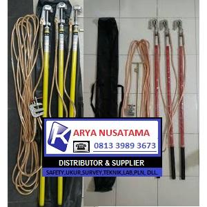 Jual Medium Voltage Grounding NGK 20-36KV di Jakarta