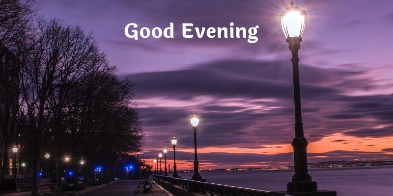 good evening images hd free download