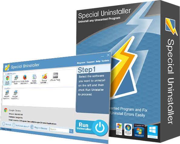 [GIVEAWAY] Special Uninstaller Pro [LEGIT LICENSE]