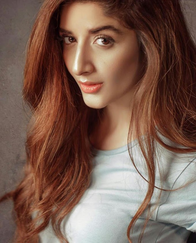 Mawra Hocane HD Wallpaper