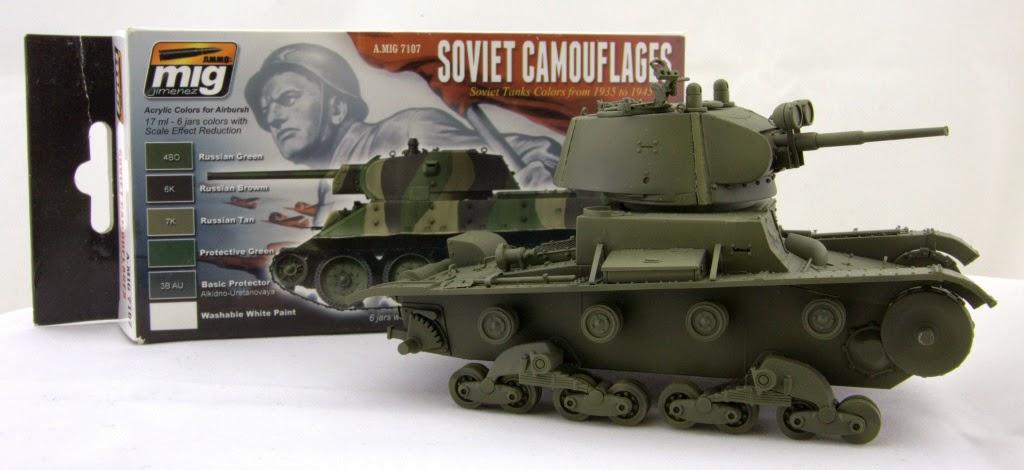 T-26 mod 1938 Poland