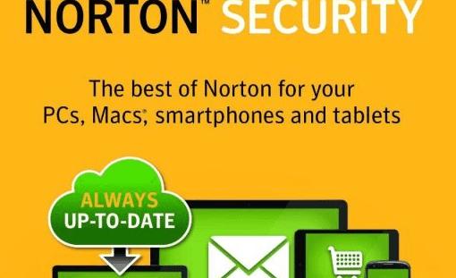 Antivirus Terbaik Norton