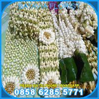 Harga Ronce Bunga Untuk Pengantin di Bekasi
