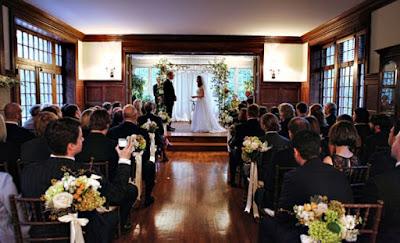 cerimonia matrimonio a casa