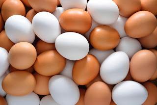 معنى شراء البيض في الحلم
