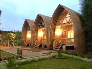 Villa Chava Minerva Bambu
