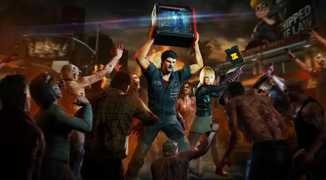 Dead Island (2011) best zombie games, best zombie survival games, the best zombie game,zombie games and best zombie games ever.