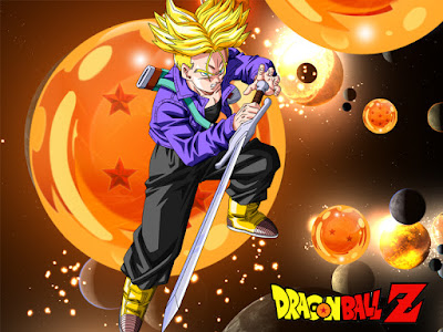 Trunks Super Saiyan 1