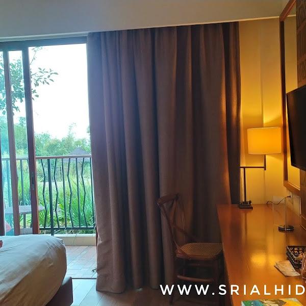 Sensasi Menginap di Hotel Baobab Safari Resort Prigen