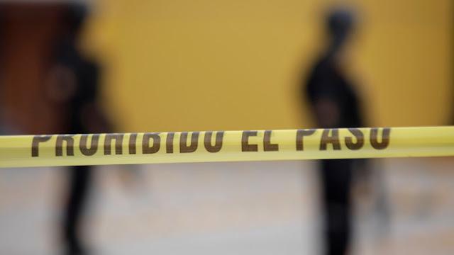 """Detienen a hombre que asesinó a su familia diciendo que era Dios y """"quitaba y daba la vida"""""""