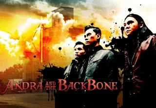 Download Lagu Mp3 Terbaik Andra And The Backbone Full Album Lengkap