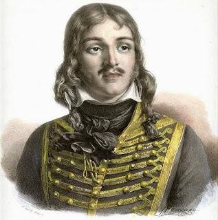 François Séverin Marceau-Desgraviers by François Séraphin Delpech, 1830