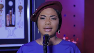 Download All Mercy Chinwo Songs Mp3, Lyrics and Videos