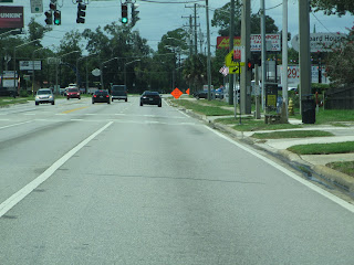 Jacksonville street