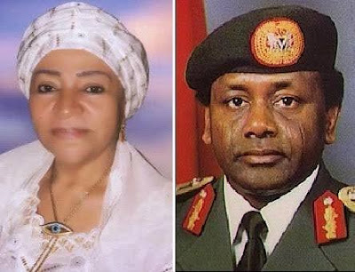 image result for Maryam Abacha pictures