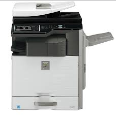 Sharp MX-2616N Printer Drivers Download