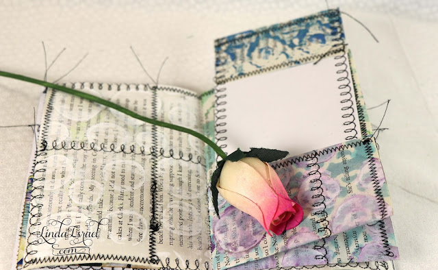 Super Cute and Easy Mini Junk Journal with ScraPerfect