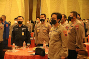 155 Anggota Polda Jateng Ikuti Pelatihan Duta Humas