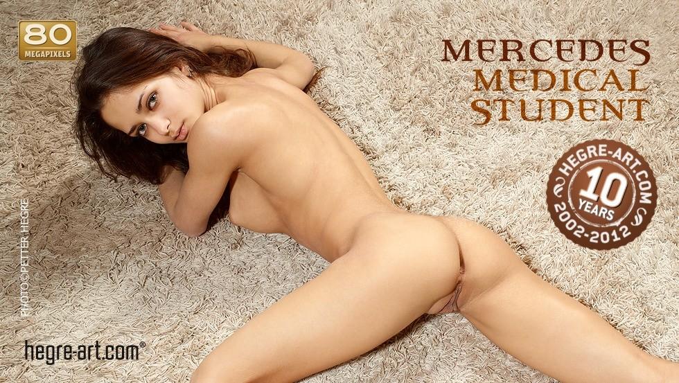 Hegre-Art1-29 Mercedes - Medical Student 03060