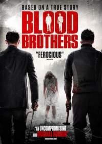 Blood Brothers 2015 Dual Audio Hindi Full Movies 480p