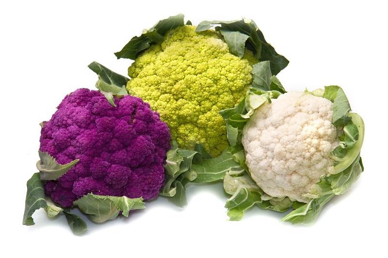 13 Benefícios da Couve-Flor à Saúde