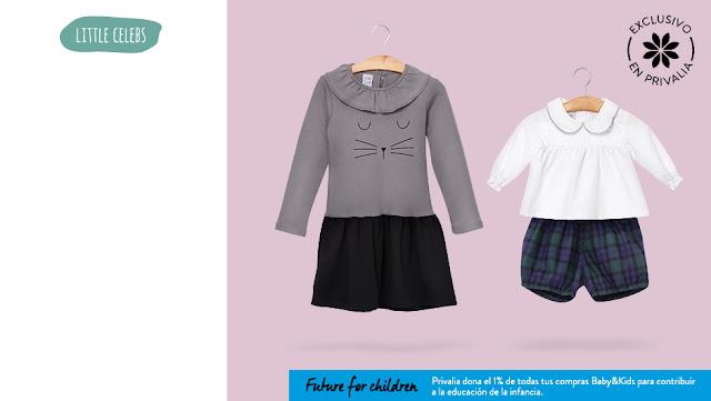 ropa niños privalia