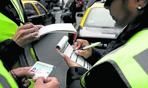 consulta infracciones transito