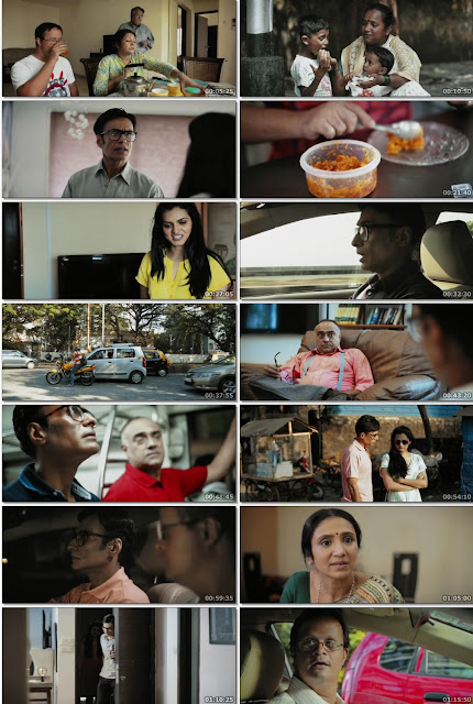 Download Ahaan (2021) Hindi Movie 720p HDRip    Moviesbaba