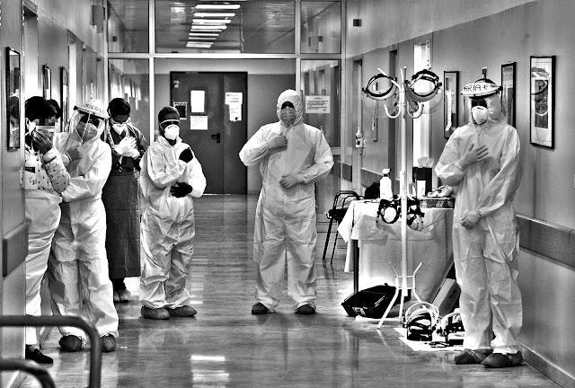 COVID-19. Oggi al Gom sottoposti allo screening 223 soggetti: nessun positivo al test