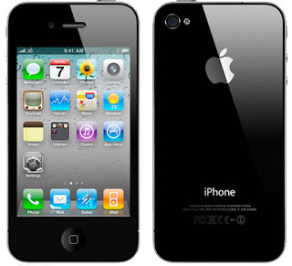 iPhone 4 (A1332) And 4s ISO Firmware/Flash File 7.1.2 Download